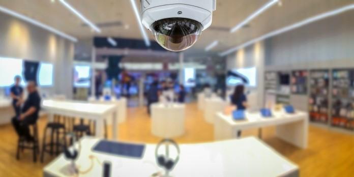 Vidéosurveillance dans l'entreprise : les conditions
