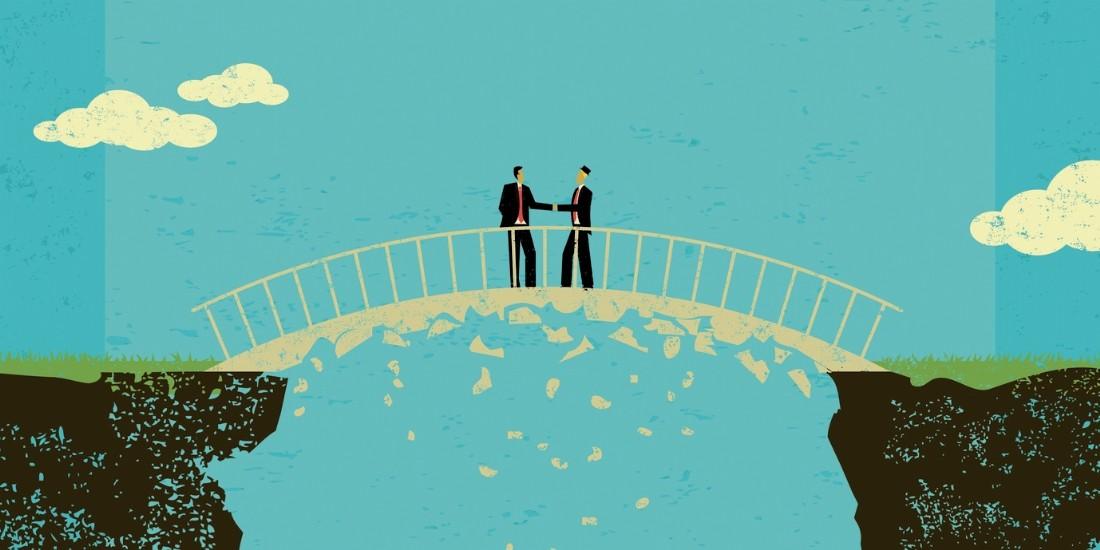 La collaboration clients-fournisseurs, pour transformer la gestion des risques en opportunités