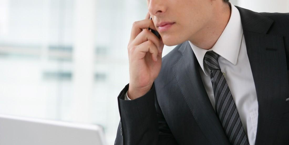[Tribune] Négocier au téléphone, à défaut de pouvoir se déplacer