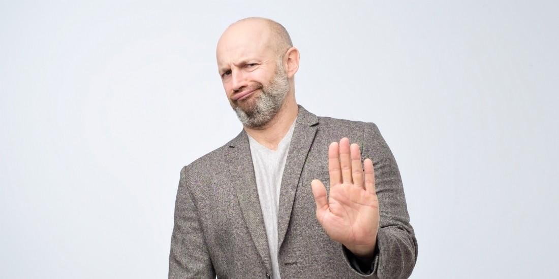 [Chronique achats] Les 5 fois où il est primordial pour un acheteur de dire NON!