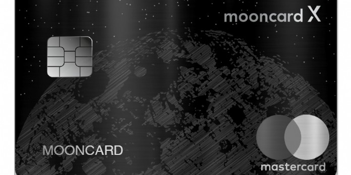 [Start-up sourcing] Mooncard X, la carte anti notes de frais