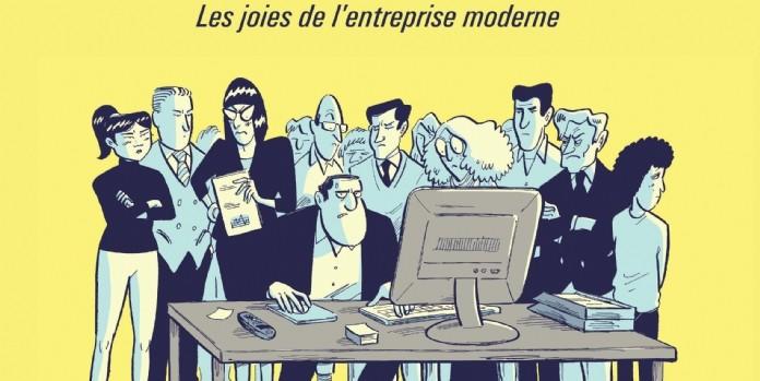 Fabrice Couturier, acheteur et (anti) héros d'une nouvelle BD