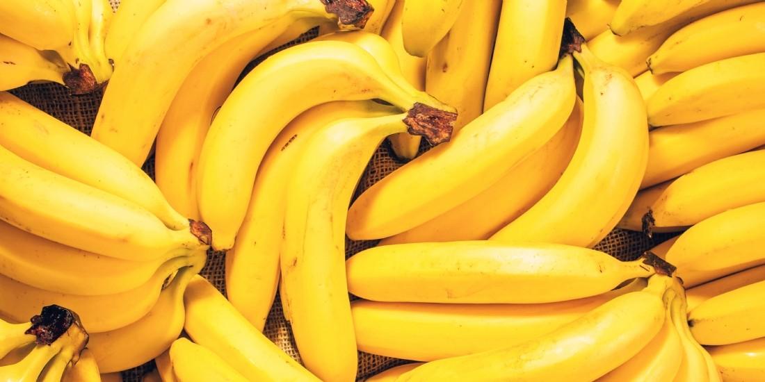 Quand Carrefour développe une nouvelle variété de banane