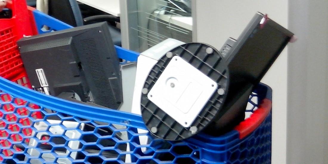Aider les directions achat à lutter contre les déchets électroniques toxiques