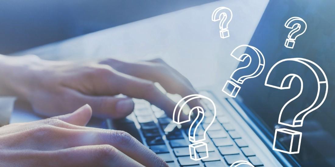Covid-19 : un site gouvernemental pour répondre aux questions des entreprises