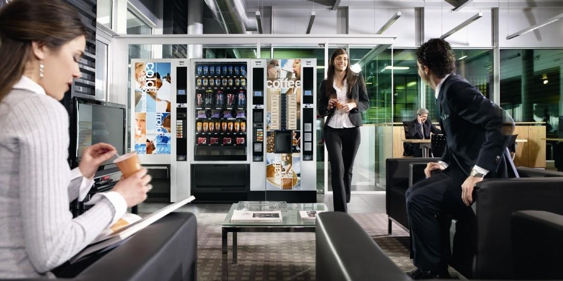 [Coup de gueule] 'Cessons de condamner les distributeurs de boissons et encas'
