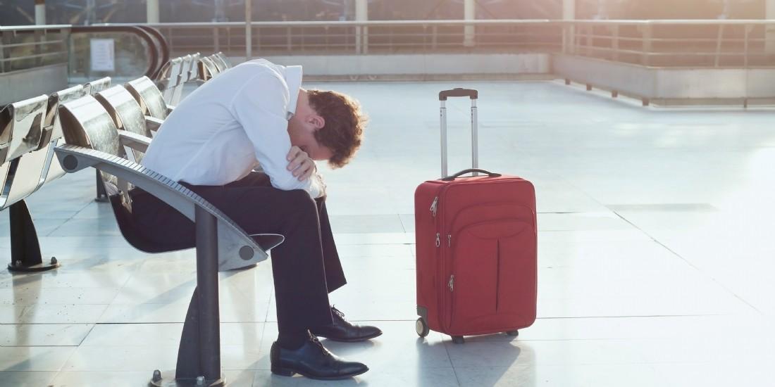 Remboursement des billets d'avion : les entreprises galèrent