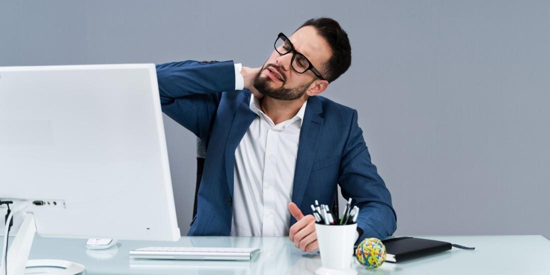 Au bureau, tout doit-il être flexible et ergonomique ?