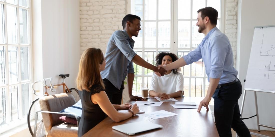 |Avis d'expert] Projets agiles : Réconcilions le couple acheteur fournisseur