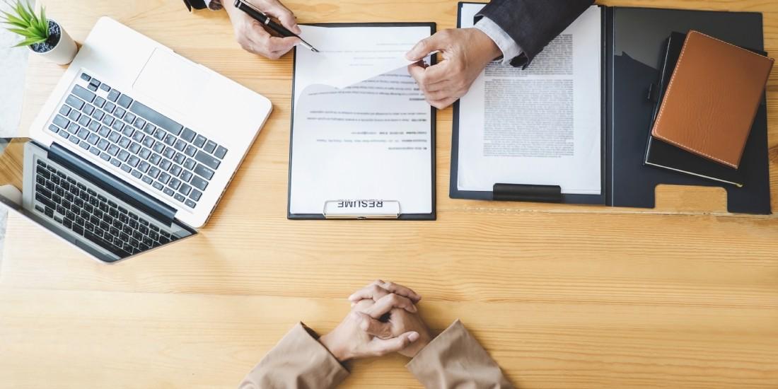 [Etude] Perspectives et priorités en matière de recrutement pour les entreprises françaises en 2021