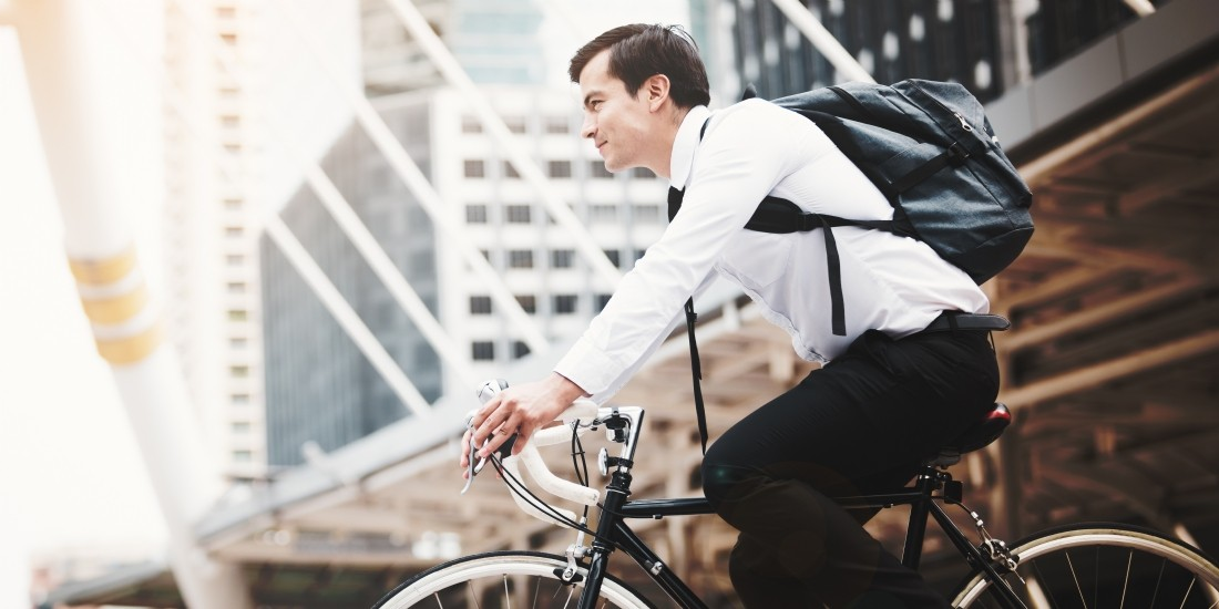 L'alliance Zenride-Décathlon pour généraliser le vélo de fonction