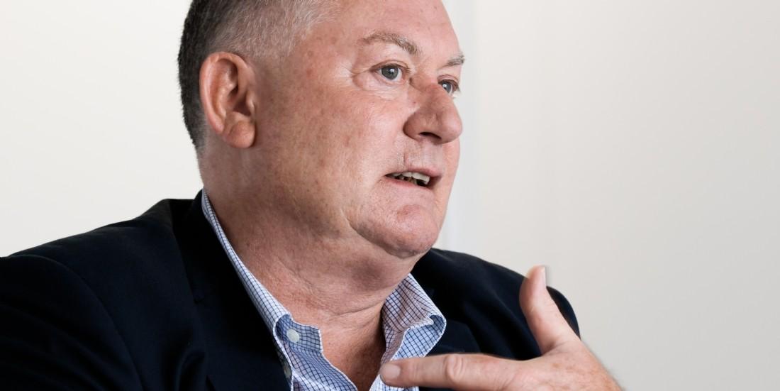 'L'objectif est de relocaliser 70% de mon portefeuille achats en Europe'