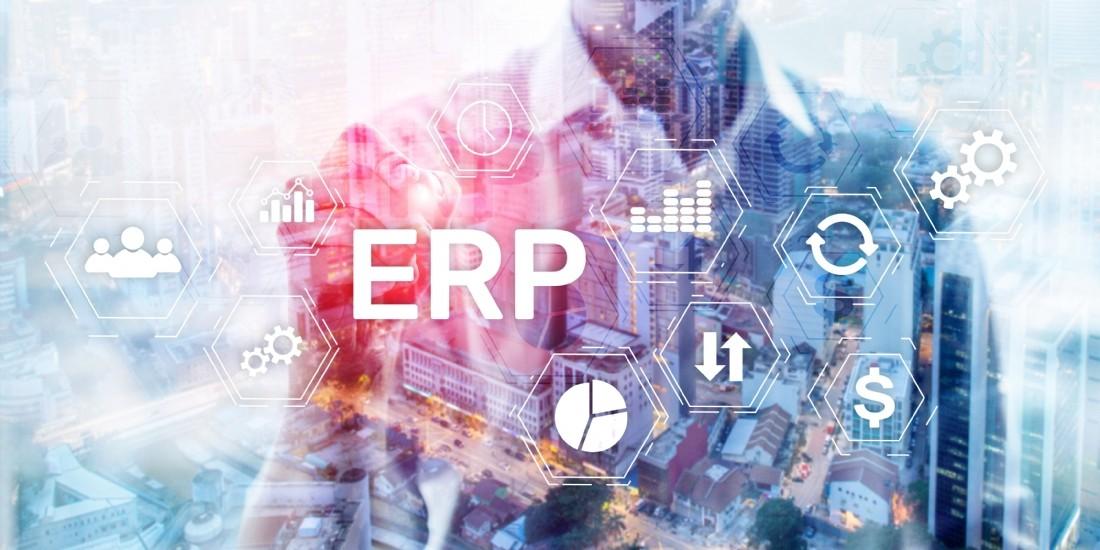 Industrie : l'ERP cloud, à la source de la révolution digitale