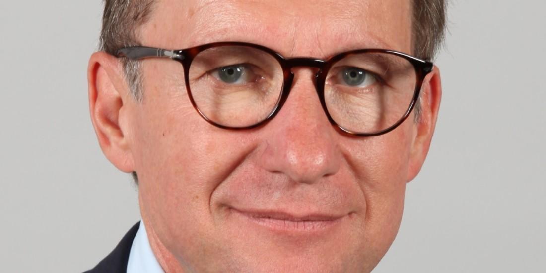 Franck Lacroix, directeur adjoint des achats de Naval Group: 'Notre objectif ? Accompagner nos fournisseurs'