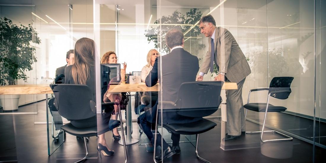 Le retour en force des espaces de travail flexibles