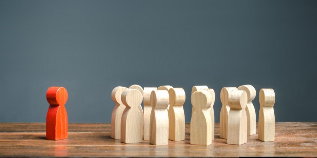Diversité en entreprise : 35% des Français refusent d'en parler