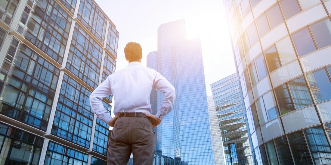 Immobilier d'entreprise : 'le 4e trimestre a vu un rebond massif des transactions'