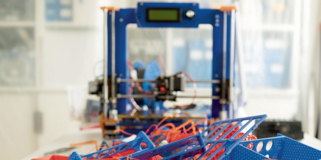 [Start-up sourcing] Marklix facilite l'impression 3D de pièces détachées