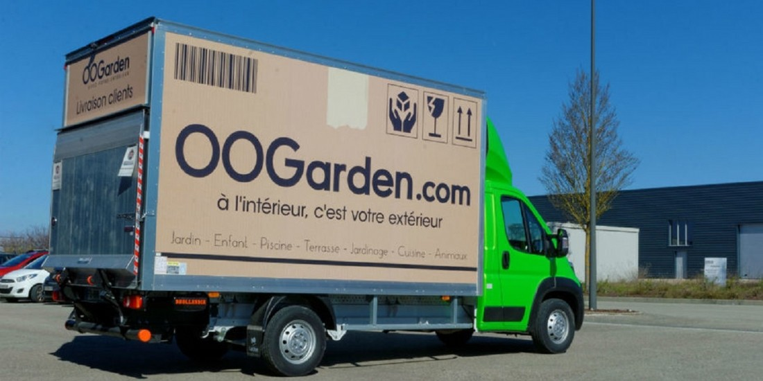 OOGarden investi 2 millions dans des camions pour limiter sa dépendance aux transporteurs