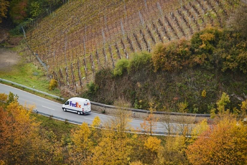 FedEx s'engage à atteindre la neutralité carbone d'ici 2040