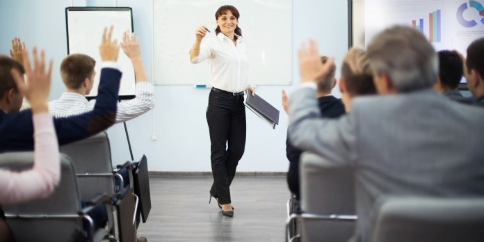 Le leadership féminin progresse timidement en France