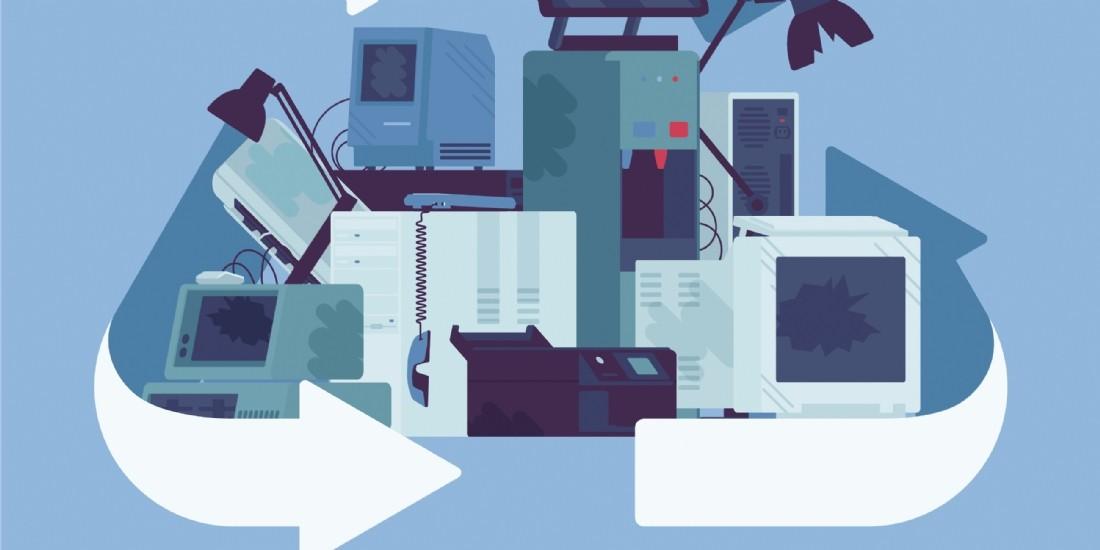 Comment le matériel iT reconditionné s'impose dans les politiques achat des entreprises