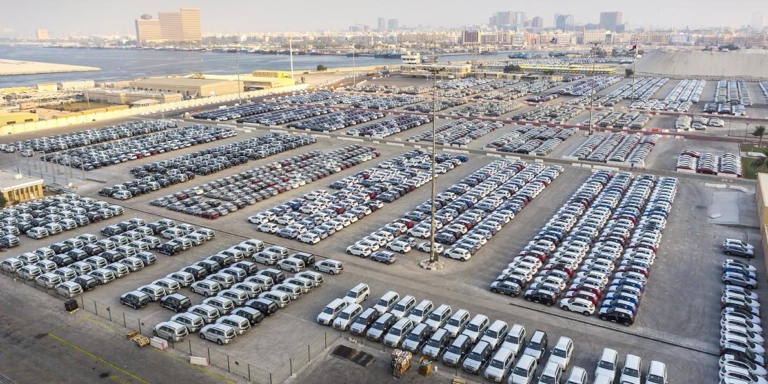 Baromètre des flottes et de la mobilité: les parcs augmentent !