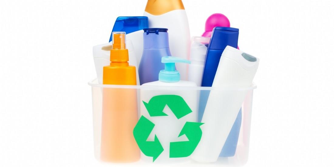 Carrefour et L'Oréal s'engagent au recyclage complet des emballages de cosmétiques