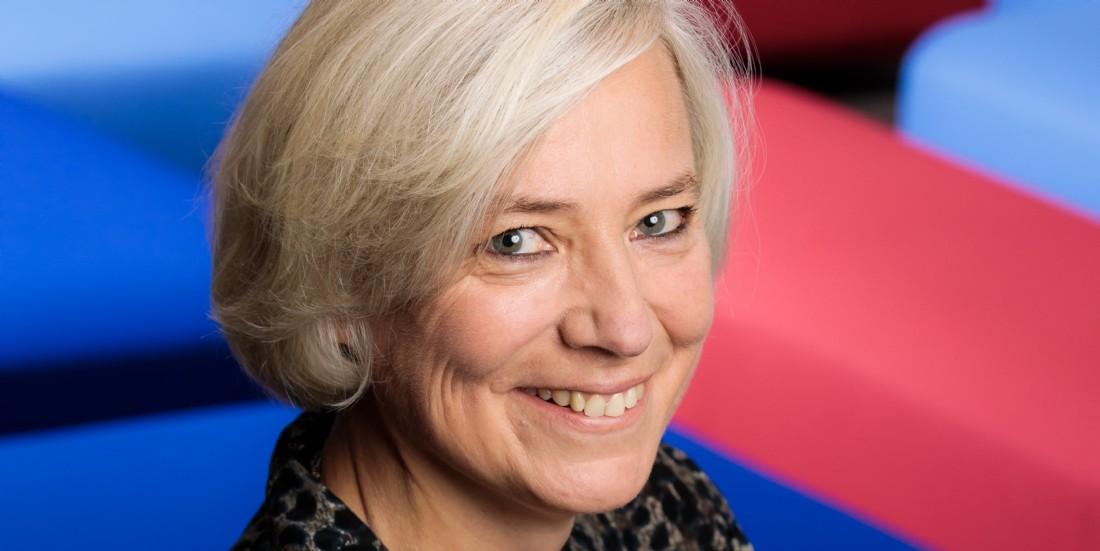 'La performance de nos fournisseurs est primordiale' - Nathalie Saint-Martin, Purchasing Vice President Faurecia Group