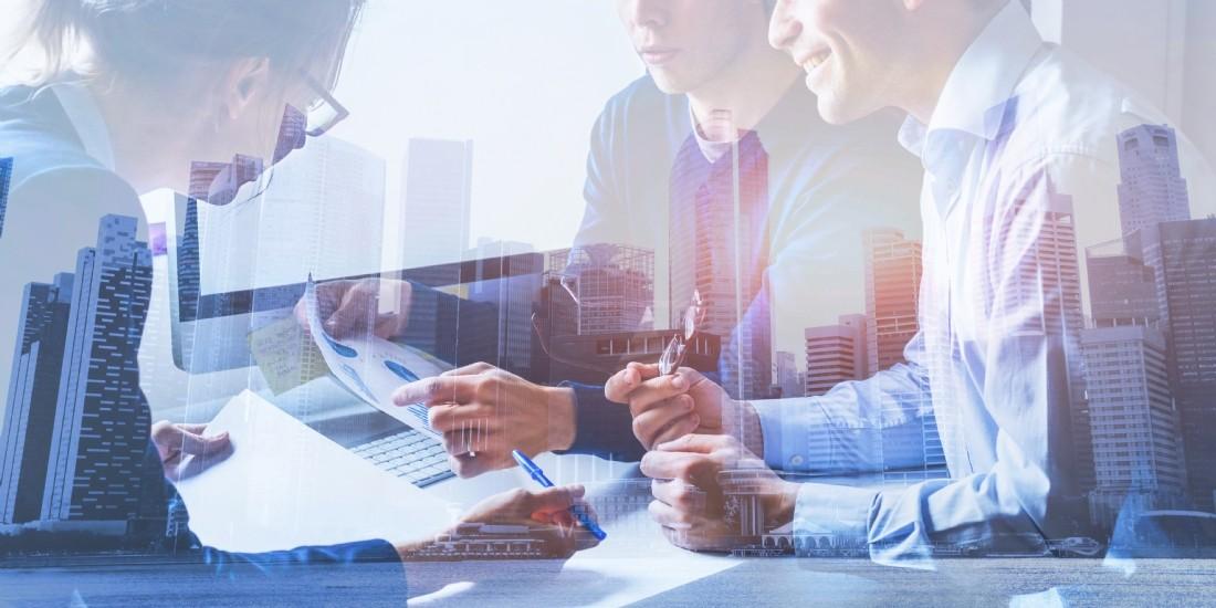 Comment Total accompagne les PME dans leur développement