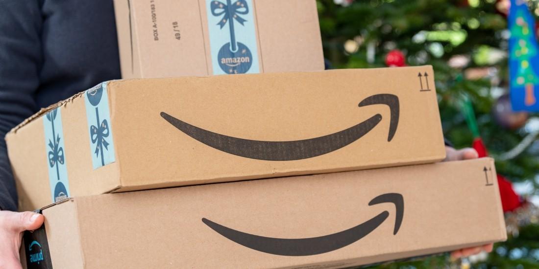 Amazon Business : 'Les directions achats s'organisent sur le long terme pour équiper les salariés en distanciel'