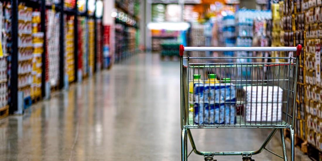 Covid-19 : 2,5 milliards d'euros de ventes perdues en France en raison des ruptures