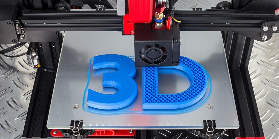 L'impression 3D assoit sa position en tant que processus de production à part entière