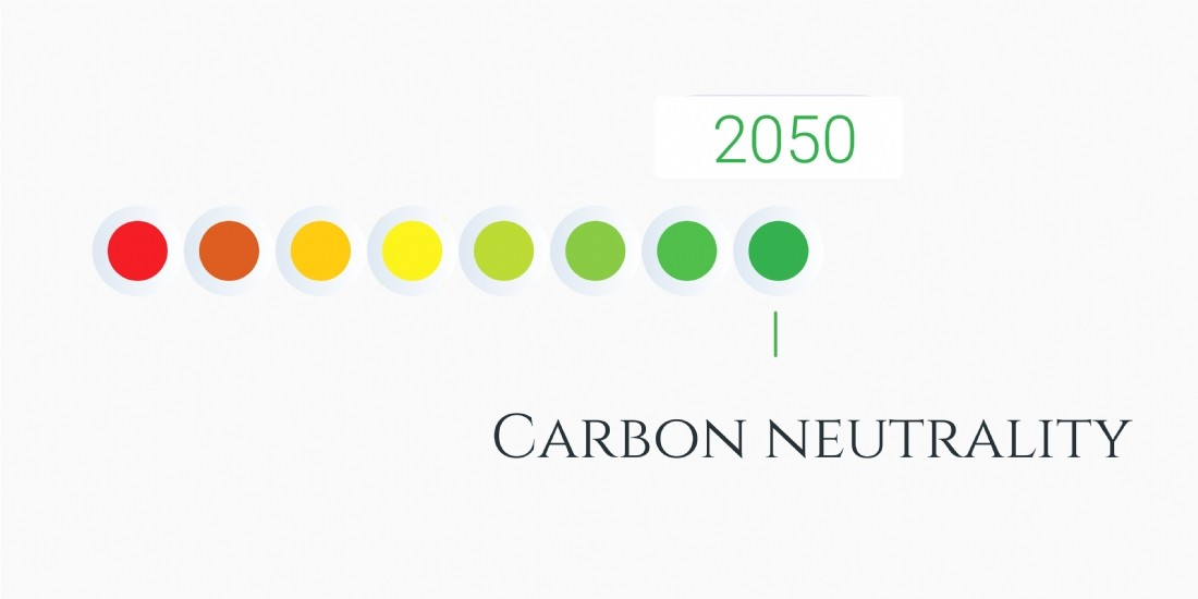 Comment Seb travaille sur sur la neutralité carbone