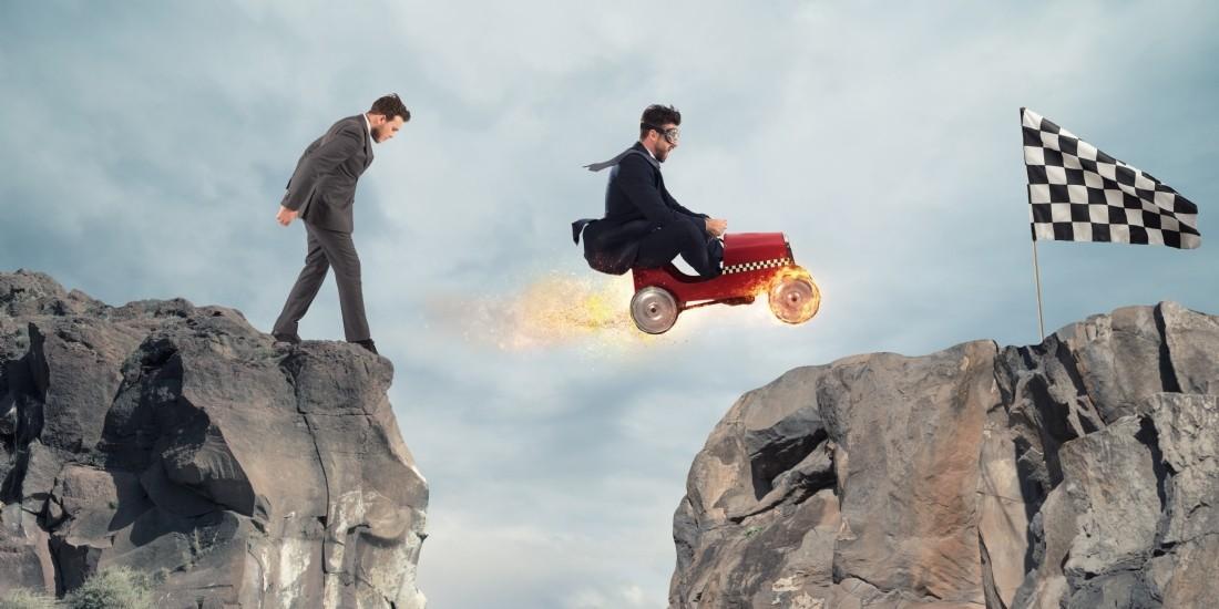 'La crise des semi-conducteurs ou la nécessaire révision des pratiques d'achats'