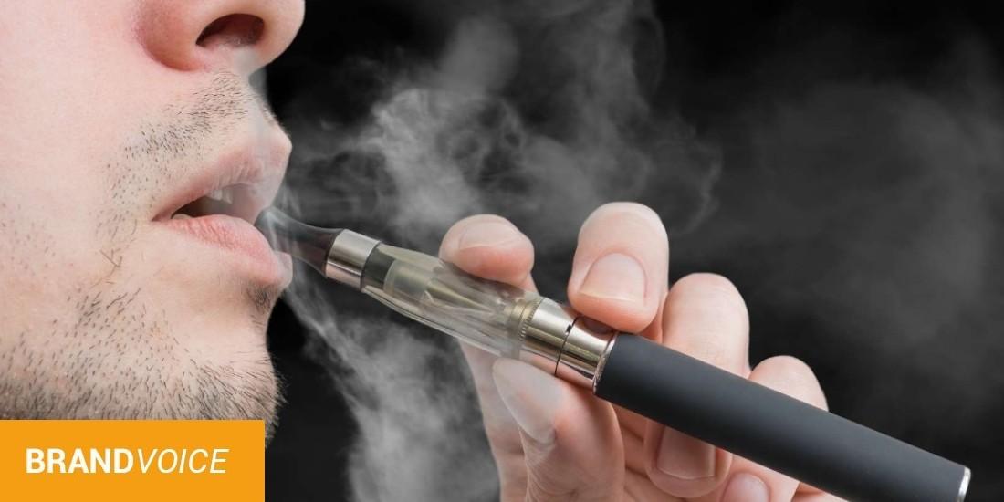 Cigarette électronique: un marché prometteur à l'horizon 2023