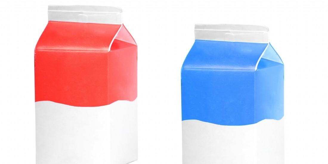 Carrefour étend sa démarche RSE sur ses MDD de lait