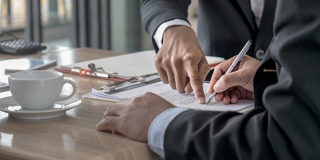'Les contrats IT ne sont pas que des mots sur un papier'