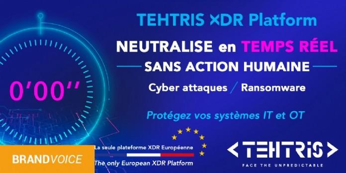 Cybersécurité : bloquez les menaces en temps réel !