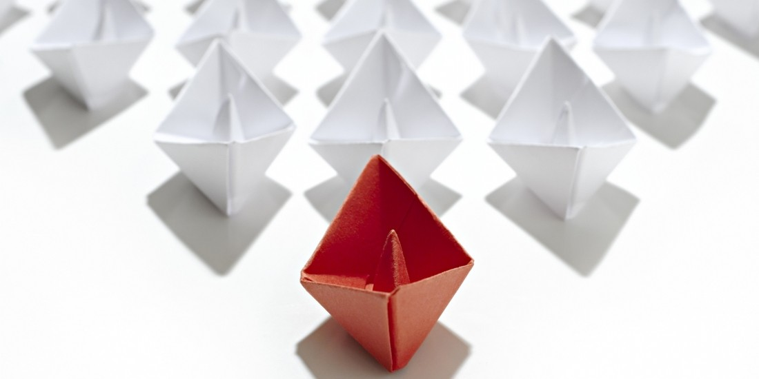 Faire face à l'incertitude : les 'secrets' des entreprises les plus performantes