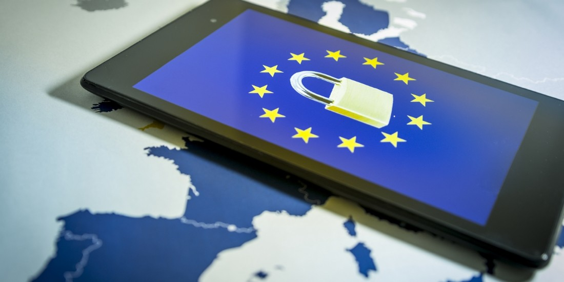 RGPD : Les entreprises européennes se considèrent bien positionnées