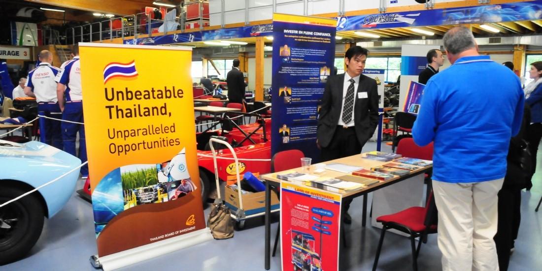 International Business days : venez rencontrer vos futurs fournisseurs