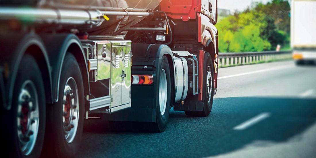 Achats de transport: une demande relativement stable sur le marché Spot
