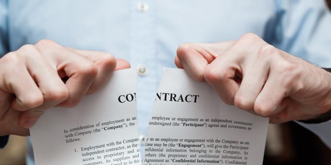 [Juridique] Rupture des relations commerciales: attention au préavis