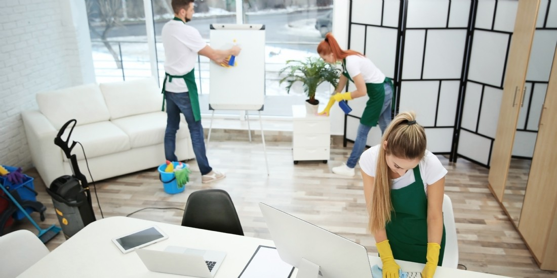 L'ARSEG, le CNA et la Fédération des entreprises de propreté s'engagent 'pour un achat de propreté plus efficace et responsable'