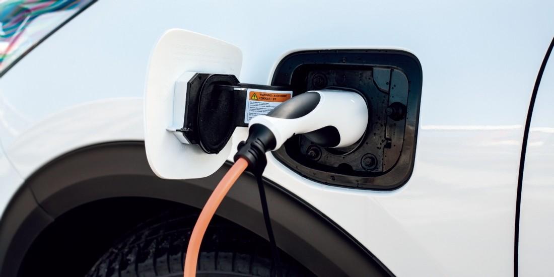 Des flottes 100% électriques pour les délégations de la COP 26