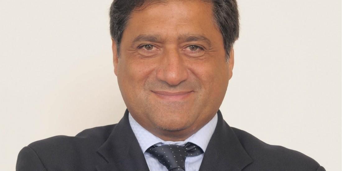 Gérard Dahan, nommé directeur Général du groupe Synertrade