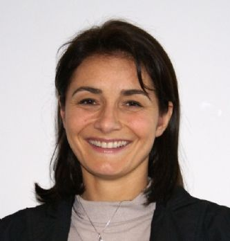 Virginie Favray