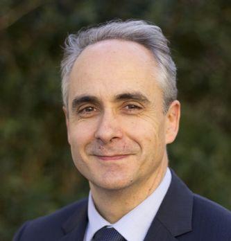Marc Sauvage