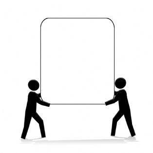 Une cadre encore rigide... | Dossier : Sauter dans le grand bain du public